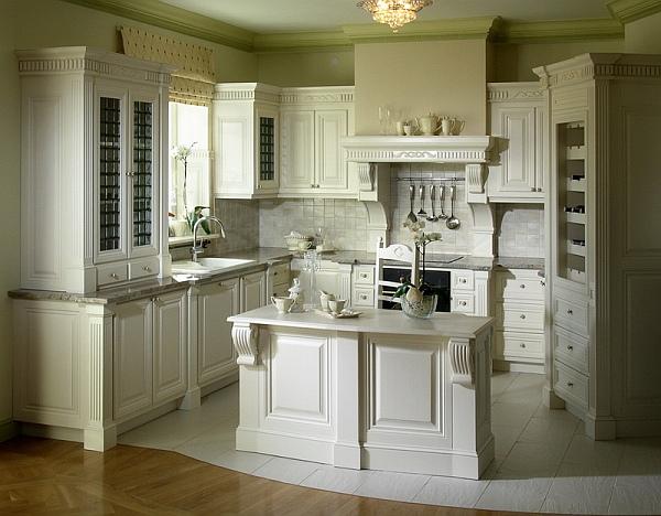кухни для маленькой кухни