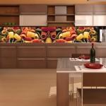фото обои для кухни