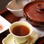 чай пуэр эффект