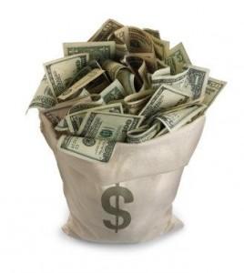 доллары картинки