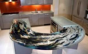 кухонные столешницы картинки
