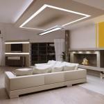 дизайн интерьера гостиной с камином картинки