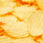 чипсы в микроволновке рецепт