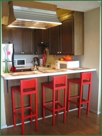 Фотографии Кухни на заказ, мини-кухни, барные стойки для дома, дачи, офиса