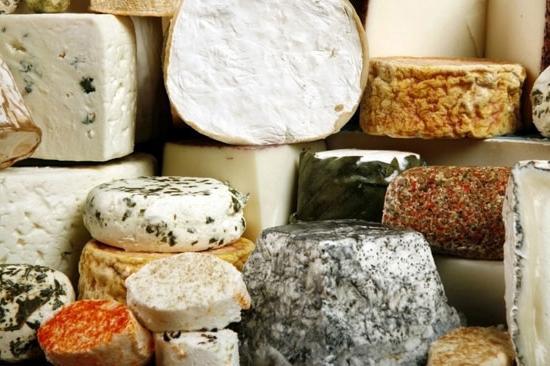 козий сыр польза