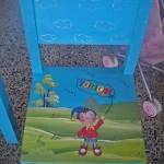 реставрация детской мебели стульчик картинки