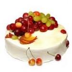 как оформить торт мастер класс